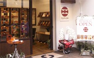 のさかtamaki 奈良店