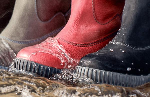 防水スプレーをかける頻度