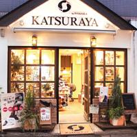 プロフェッショナルシューフィッティングKatsuraya(カツラヤ)
