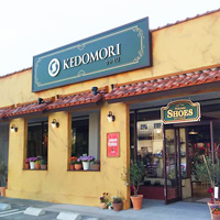 KEDOMORI(ケドモリ)岐阜店